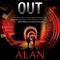 No Way Out (Karen Vail #5)
