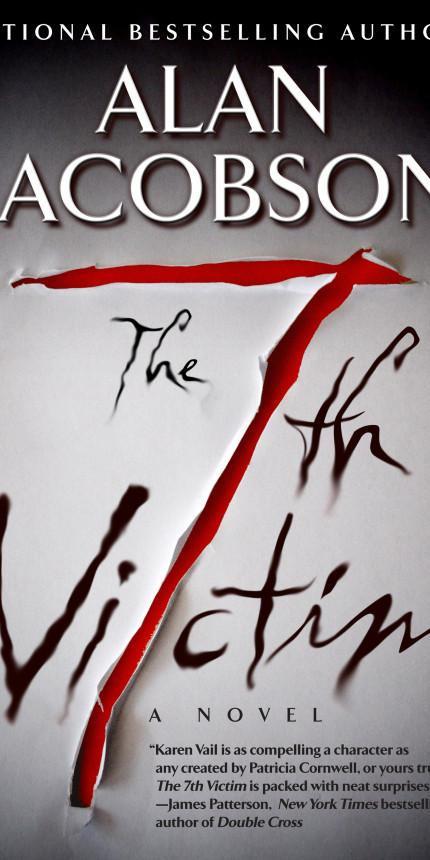 The 7th Victim (Karen Vail #1)
