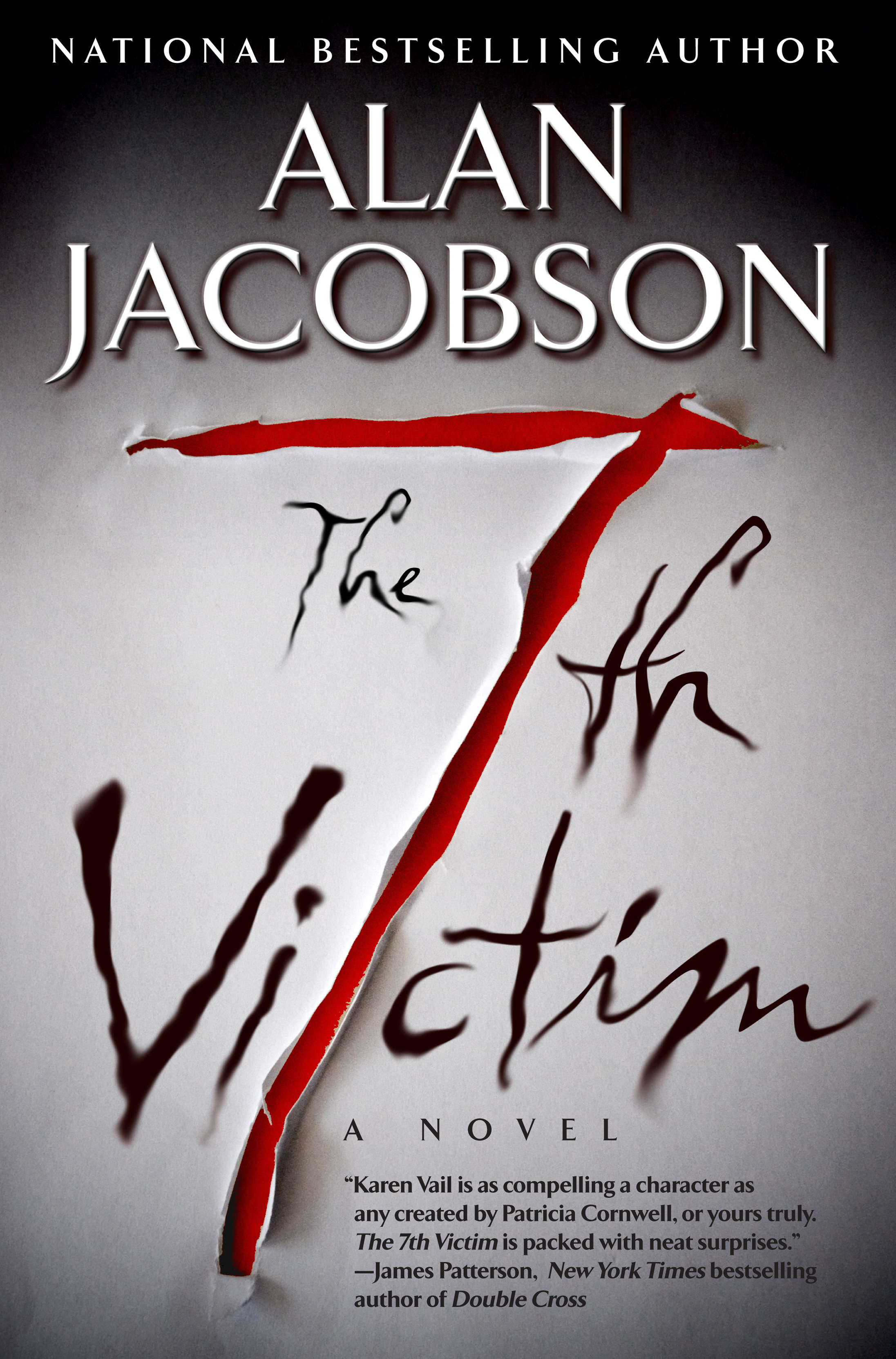 The 7th Victim Reading Group Guide
