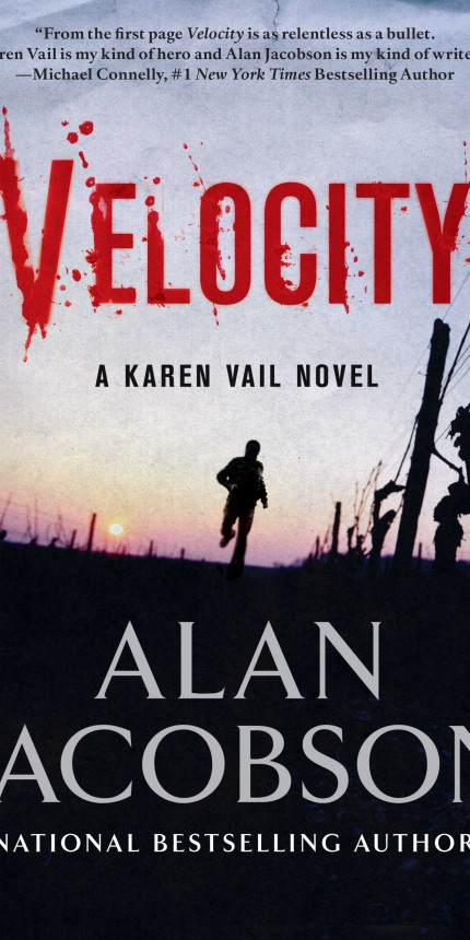 Velocity Reading Group Guide