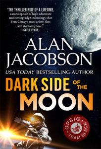 Dark Side of the Moon OPSIG #4 | Alan Jacobson