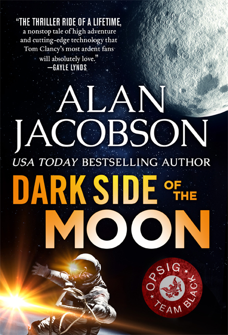 Dark Side of the Moon Reading Group Guide