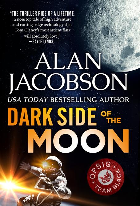 Dark Side of the Moon (OPSIG Team Black #4)