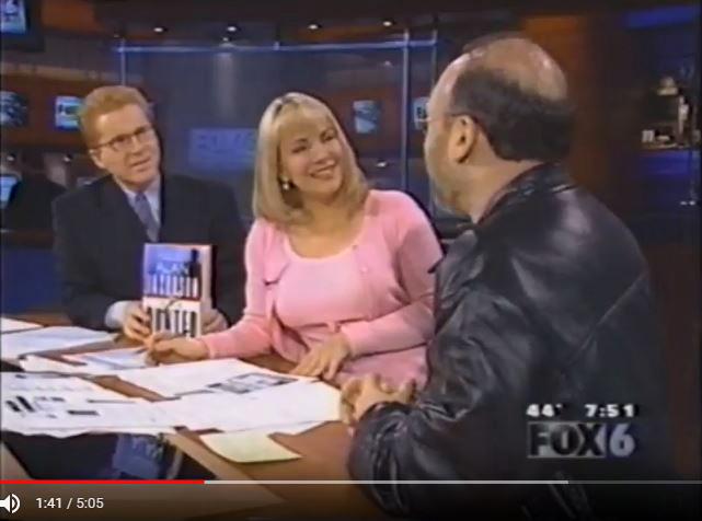 Fox6 News San Diego: The Hunted