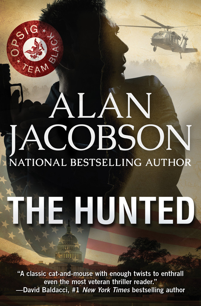 The Hunted Reading Group Guide